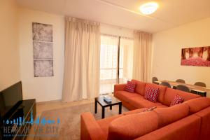 Holiday apartment for short stay at Bahar JBR in Dubai