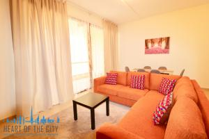 Holiday apartment for short stay at JBR in Dubai