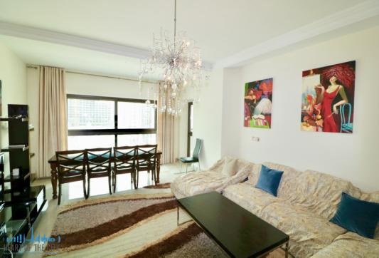 holiday apartment in Fairmont at Palm Jumeirah in Dubai