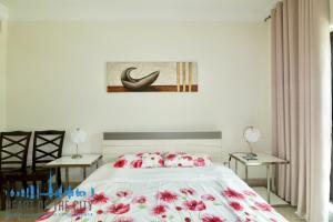 holiday apartment in Fairmont at Palm Jumeirah