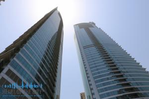 Al Fattan Marine Tower at JBR Dubai