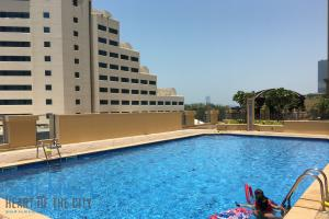 Holiday apartment for short rent in JBR Dubai