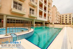 Apartment for sale in Tuscan Residences 1-Arezzo 1 at JVC in Dubai