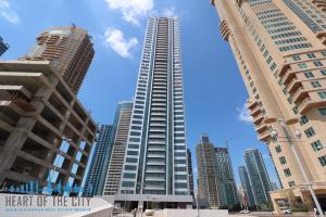 Preatoni Tower (Dubai Star) at JLT Dubai