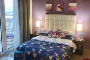 Bedroom in Apartment for rent in Suburbia at Downtown Jebel Ali in Dubai