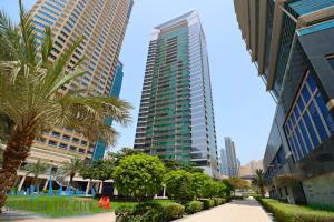 Madina Tower at JLT Dubai