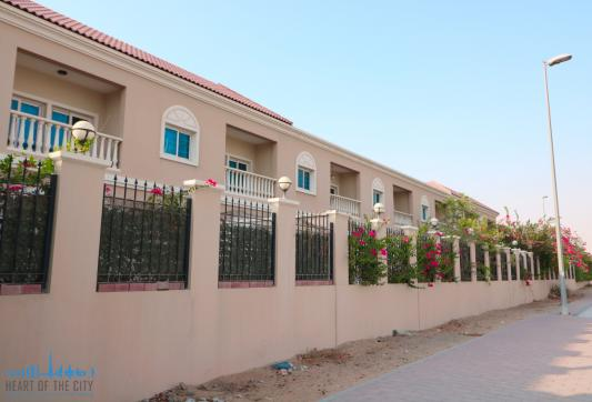 Townhouse for sale and rent in JVC Dubai