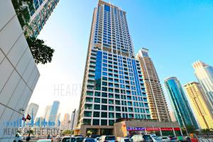 Lakeside Residence at JLT in Dubai