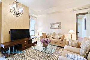 Apartment for rent in Rimal-1 at JBR Dubai