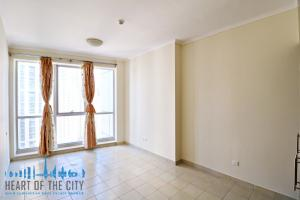 Bedroom in Apartment for sale in Torch Tower in Dubai Marina