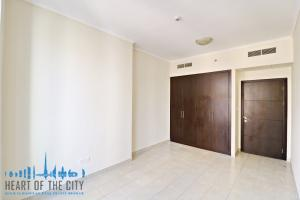 Bedroom in Apartment for sale in Torch Tower in Dubai