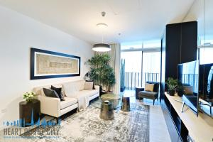 Living Room in Apartment for sale in Belgravia Square at JVC Dubai by Ellington Group