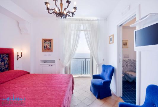 Holiday Villa in Amalfi