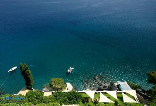 Villa for rent in Italy
