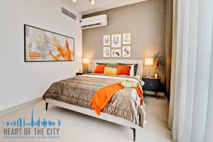 Bedroom in apartments for sale in Prime Views at Avenu Meydan in Dubai