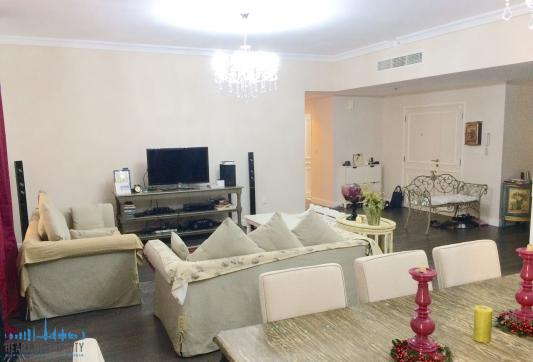 Apartment for sale in Sadaf