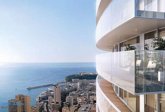 Apartments for sale in Monaco
