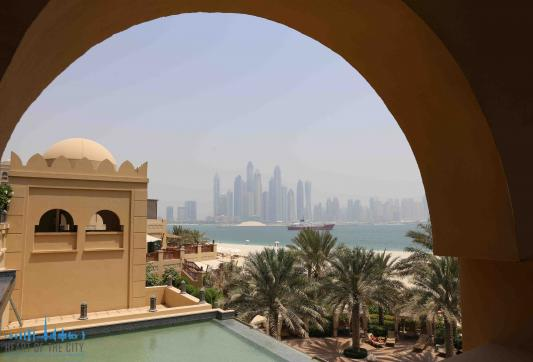 Fairmont Residence North at Palm Jumeirah
