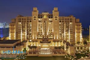 Fairmont Residence at Palm Jumeirah