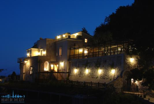 Holiday Villa in Italy