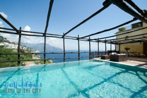 Villa for rent in Amalfi