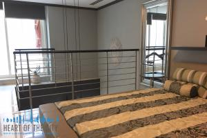 bedroom in apartment for sale in botanica at dubai marina