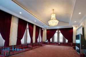 Second Living room in Signature Villa for sale at Frond P of Palm Jumeirah
