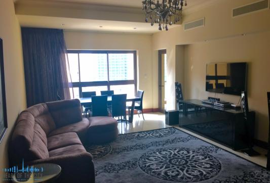 Apartment for rent in Golden Mile