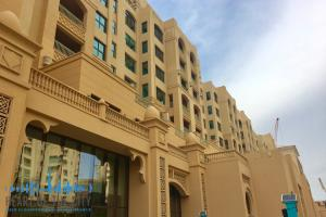 Shops in Golden Mile at Palm Jumeirah