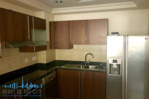 Kitchen in Apartment for rent in Golden Mile