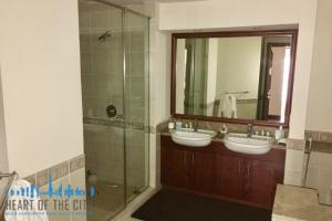 Bathroom in Apartment for rent in Golden Mile