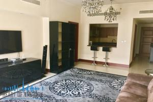 Apartment for rent in Golden Mile 10 at Palm Jumeirah