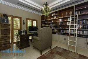Exclusive Villa at Arabian Ranches in Dubai