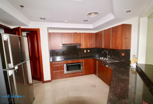 Apartment for rent Fairmont South Palm Jumeirah in Dubai