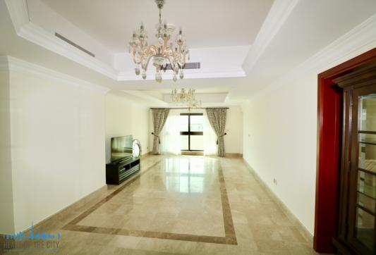 Apartment rent Fairmont South Palm Jumeirah in Dubai