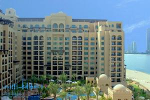 Apartment in Fairmont Residence South at Palm Jumeirah in Dubai