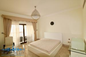 Apartment rent Fairmont Palm Jumeirah in Dubai