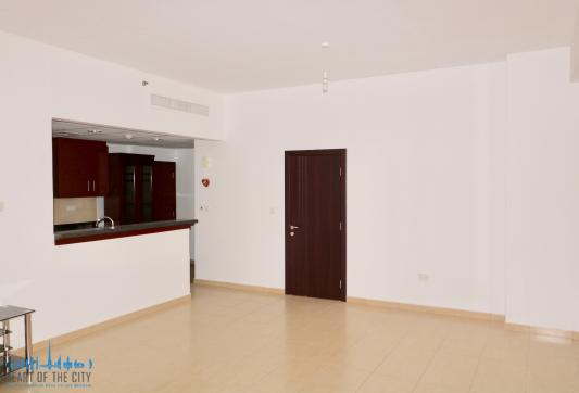 Apartment for rent at Rimal  Dubai