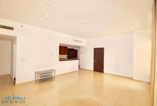 Apartment for rent at JBR Dubai