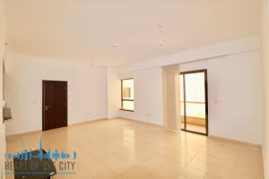 Apartment for rent at Rimal JBR Dubai