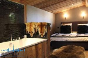 Holiday Chalet at Megeve