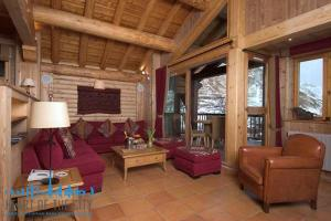Chalet for rent in Val d'Isere