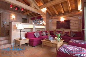 Holiday Chalet in Val d'Isere