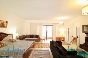 Vacation apartment at JBR Dubai