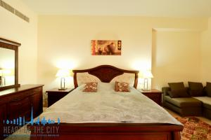 Holiday apartment at JBR Dubai