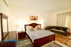 Holiday apartment at Rimal JBR Dubai