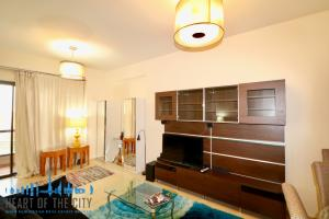 Holiday apartment for short stay at JBR Dubai