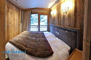 Holiday Apartment 4Bedroom for rent at Courchevel in France FR11401