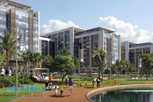 Park Heights at Dubai Hills for sale in Dubai