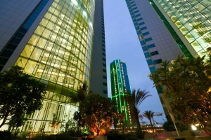 Al Fattan Marine Towers at JBR Dubai